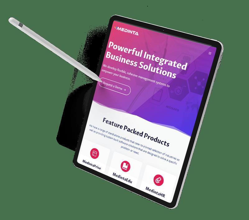 High Converting Web Design