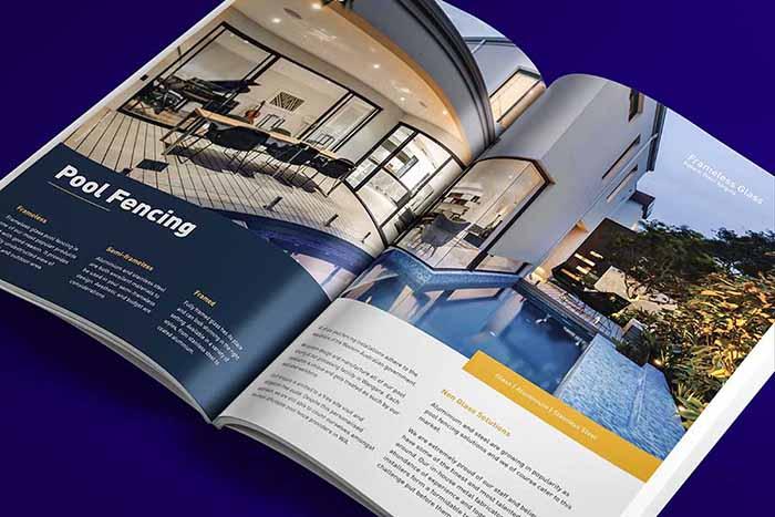 Branding - Brochure Design