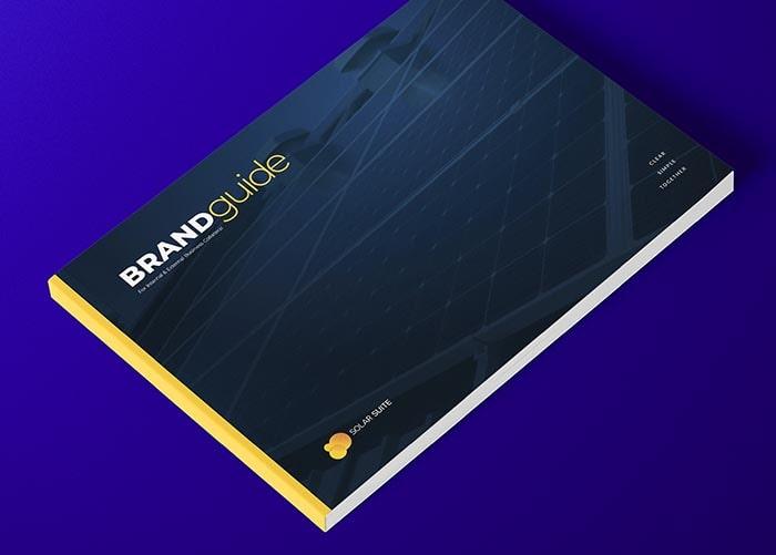 Branding Guide - Solar Suite